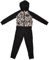Juicy Couture Girl's Hoodie & Pants Set