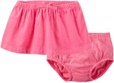 Carter's Baby Girl Corduroy Skirt