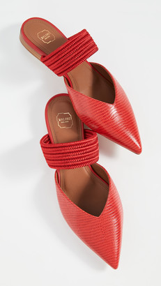 Malone Souliers Maisie Flats