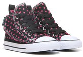 Converse Kids' Chuck Taylor All Star Simple Step High Top Sneaker