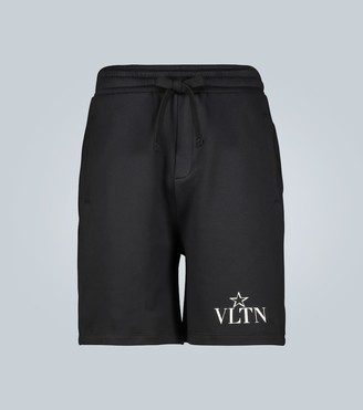 Valentino VLTNSTAR Bermuda shorts