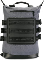 adidas multi strapped backpack