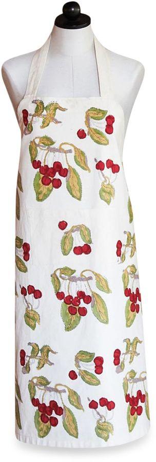 Couleur Nature Cherry Apron