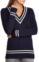 Lauren Ralph Lauren Cricket Sweater