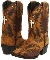 Dan Post Kids - Anthem Cowboy Boots