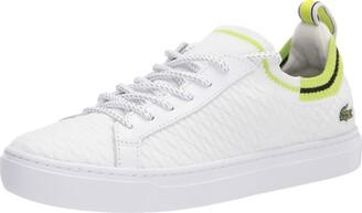 Lacoste Women's LA PIQUEE 0120 1 CFA Sneaker