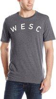 Wesc Men's Sixtus T-Shirt