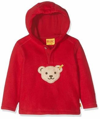 Steiff Baby Boys' Sweatshirt Fleece
