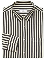 Ami Regular-Fit Striped Dress Shirt