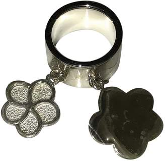 Christofle Silver Silver Rings