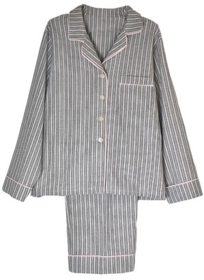 Billy Sleeps The Stephanie Recycled Cotton Pyjama Set Long