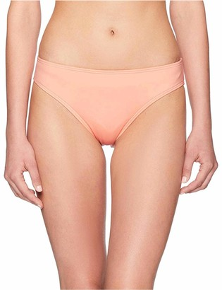 Kenneth Cole Reaction Women's Hipster Bikini Swimsuit Bottom