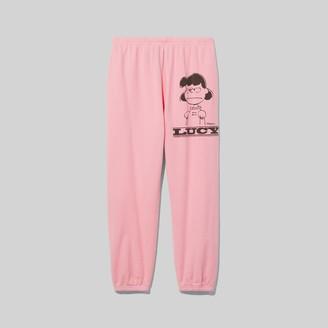 Marc Jacobs Peanuts x The Men's Gym Pant