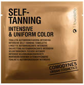Comodynes NEW Intense Self-Tanning Face Wipes