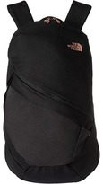 The North Face Women's Aurora Backpack /Rose Gold) Backpack Bags