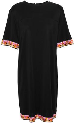 Emilio Pucci Stretch-jersey Mini Dress