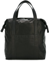 Maison Margiela classic tote bag - men - Leather - One Size