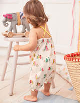 Boden Summer Birds Romper
