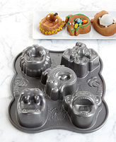 Nordicware CLOSEOUT! 5 Cavity Hungry Animals Cake Pan