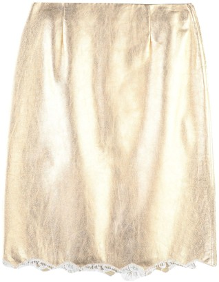 Calvin Klein 3/4 length skirts