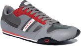 Diesel Shoes, Long-Term Gunner Sneakers