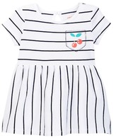 Joe Fresh Tee Dress (Baby Girls)