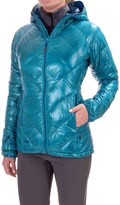 Outdoor Research Filament Down Jacket - 800 Fill Power (For Women)