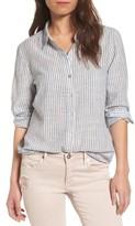 AG Jeans Women's Nola Cotton Shirt