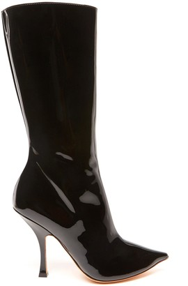 Y/Project chesterfield Boots