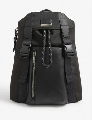 Tumi Douglas ballistic nylon backpack