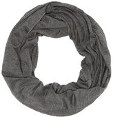 Charlotte Russe Jersey Knit Infinity Scarf