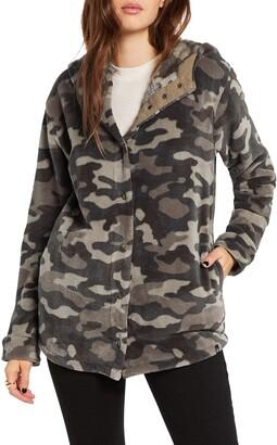 Volcom Under Wrapz Jacket