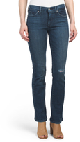Nicole 5 Pocket Bootcut Jeans