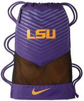 Nike LSU Tigers Vapor Gym Sack
