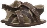 Baby Deer Fisherman Sandal Boys Shoes