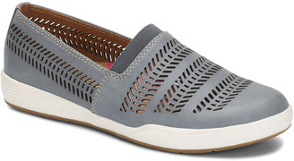 Comfortiva Loring Leather Shoe Wide