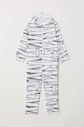 H&M Costume - White