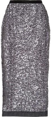 Miu Miu Sequined Pencil Skirt