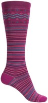 Merrell Trillium Knee-High Socks - Merino Wool, Over the Calf (For Women)