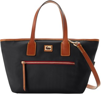Dooney & Bourke Wayfarer Medium Convertible Tote