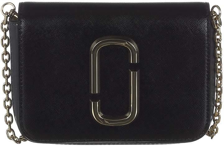 Double J Logo Belt Bag