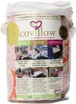 Covillow Breastfeeding Cover and Pillow-In-One