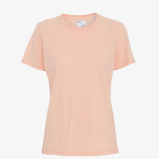 Colorful Standard - Paradise Peach Women Tee Shirt - s