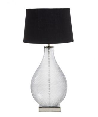 Emac & Lawton Bellora Glass Table Lamp