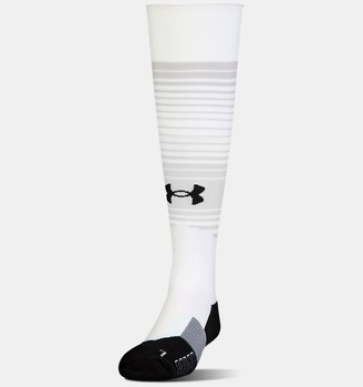 Under Armour Kids' UA Global Performance Over-The-Calf Soccer Socks
