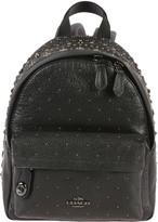 Coach Mini Studded Backpack