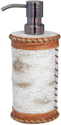 Creative Bath White Birch Lotion Pump