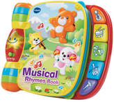 Vtech NEW Musical Rhymes Book