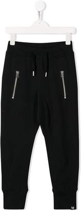 Molo Kids zipped pocket track pants