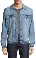 Barney Cools Men's B.Rigid Cotton Jacket